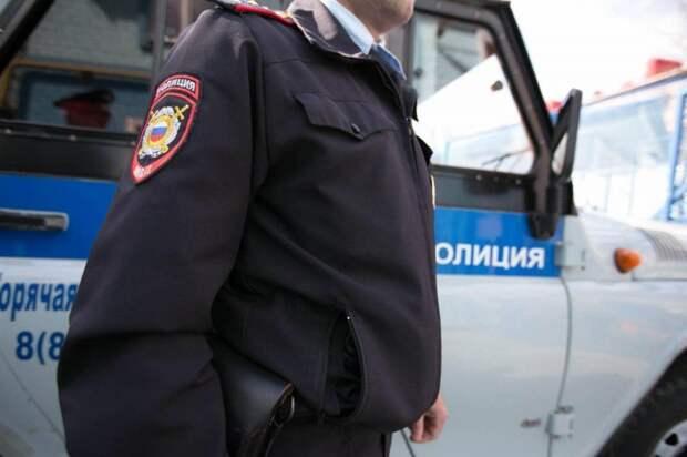 Полицейские по северо-востоке Москвы задержали подозреваемого в краже Фото из открытых источников