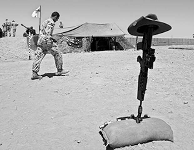 Австралия официально извинилась за преступления в Афганистане