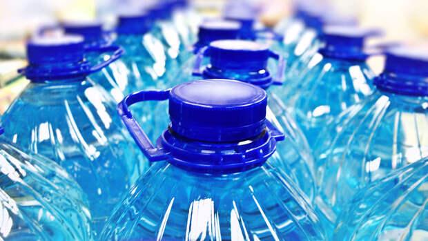 В Техасе девять миллионов человек испытывают проблемы с питьевой водой