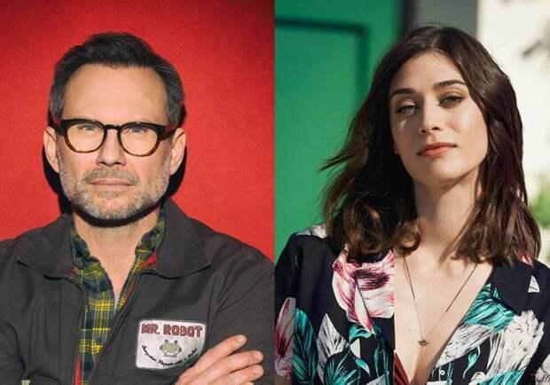 Кристиан Слейтер и Лиззи Каплан озвучат мультик от создателей «Гравити Фолз»