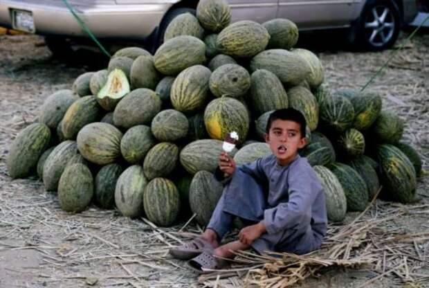 Повседневная жизнь Афганистана