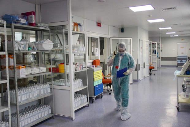 В Краснодарском крае коронавирусом за сутки заразились 95 человек