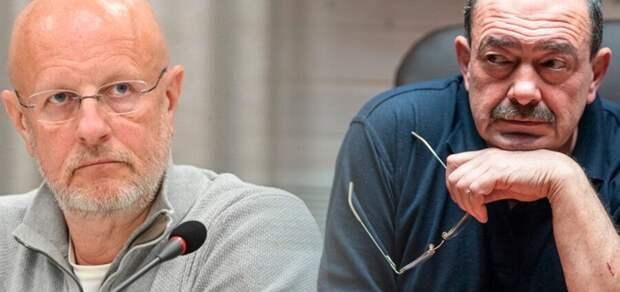 Дмитрий Пучков объяснил высказывания «устыдившегося за Россию» Кожухова