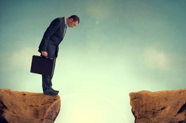Препятстствия на пути к успеху.