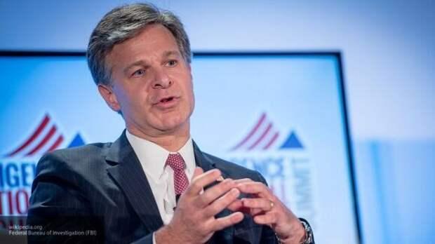 ФБР не зафиксировало кибератак на инфраструктуру выборов в США