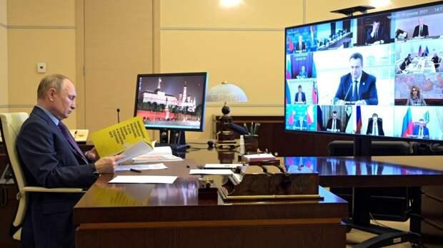 Олеся Харитоненко приняла участие в заседании Госсовета и Агентства стратегических инициатив в Москве Сегодня Глава города Евпатории Олеся Харитоненко