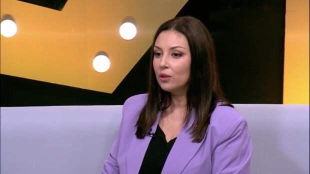 Вслед за Лорак Меладзе обвинила в домогательствах экс-участница «ВИА Гры»
