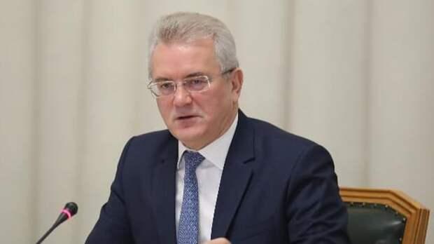 Бывшего губернатора Пензенской области оставят под стражей еще на три месяца