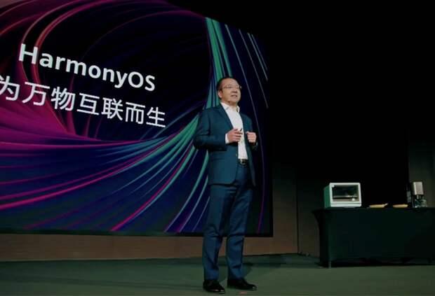 В Huawei продемонстрировали главное достоинство «заменителя Android». HarmonyOS позволяет устройствам тесно взаимодействовать