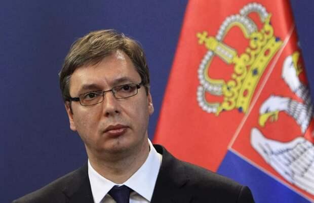Сербия пошла против Украины, Москва нанесла Киеву удар ниже пояса: истерика в «незалежной»