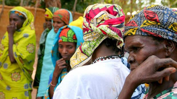 Поток беженцев из ЦАР угрожает распространением коронавируса в Конго