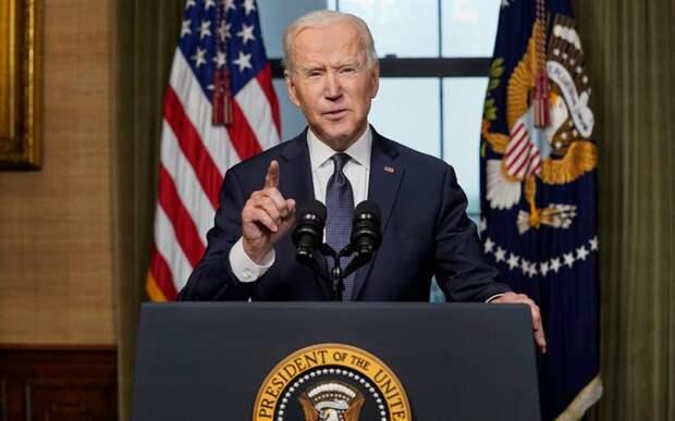 Президент США Байден признал геноцид армян