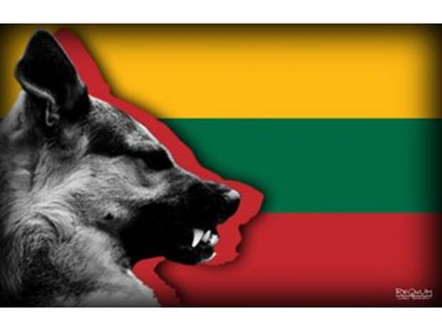 Атаки на Китай принесут Литве обезлюдение и бедность