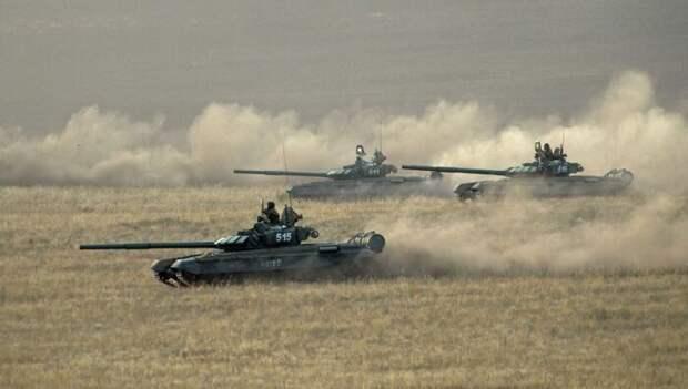 RAND: Россия уже не сможет завоевать Прибалтику за60 часов