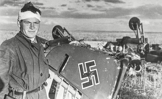 Лица войны: простые герои Великой Отечественной (ФОТО)