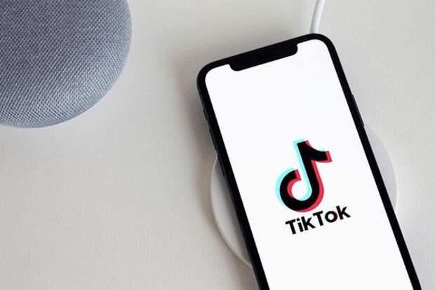 Сбой произошел в работе TikTok
