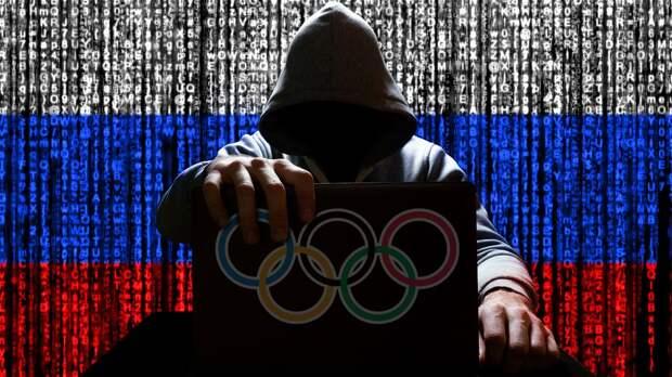 США и Великобритания хотят разрушить весь российский спорт до основания