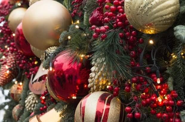 В России новогодние каникулы в 2022 году продлятся 10 дней