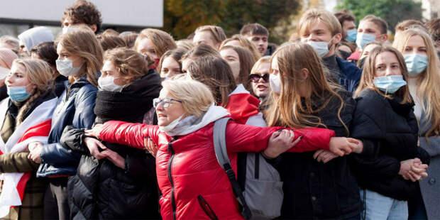 «Надо брать» – в России размышляют, что делать с белорусскими студентами-майданщиками