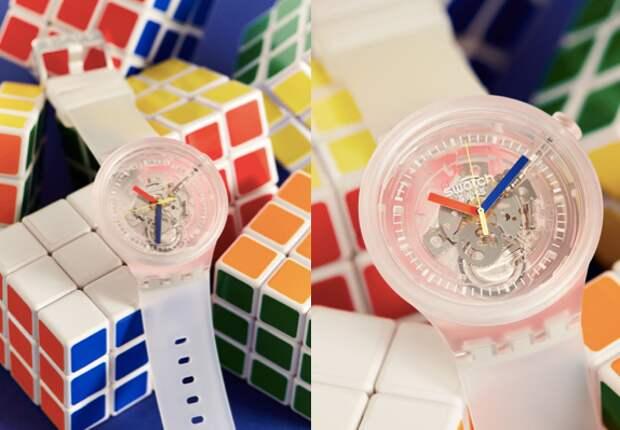 7 моделей часов: от умных до классических