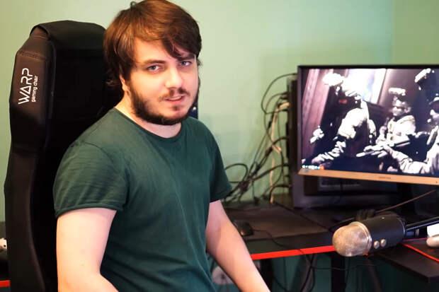 Блогер Мэддисон на стриме зачитал письмо Хованского из СИЗО