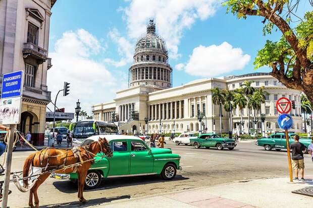 Куба переходит к капитализму, дедолларизация долгов и США против рыночной экономики