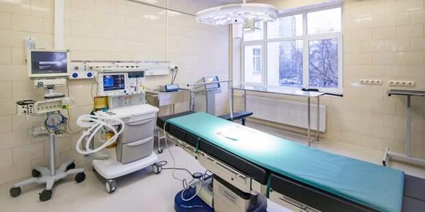 В больнице на Ленской будут лечить пациентов с подозрением на инсульт