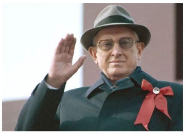 14 Предвечный трибунал: убийство Советского Союза