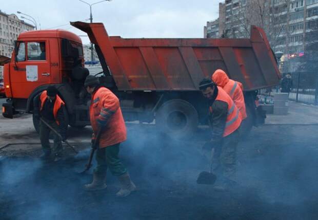 В Щукине до конца года благоустроят пространство рядом с метро и МЦД