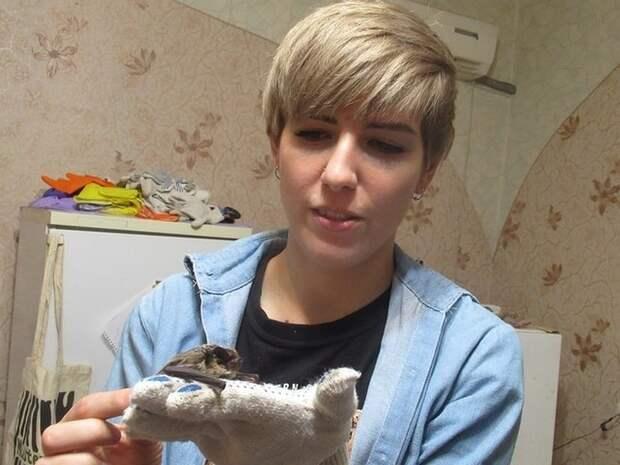 фото из личного архива Елены Шерстяных