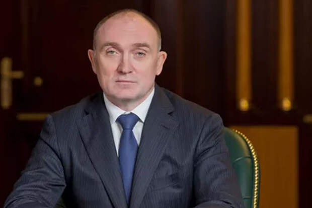 Челябинск остался без Дубровского