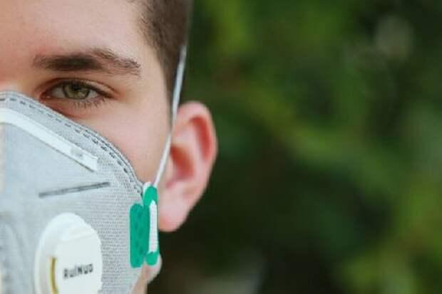 В России выявили рекордное число заразившихся коронавирусом