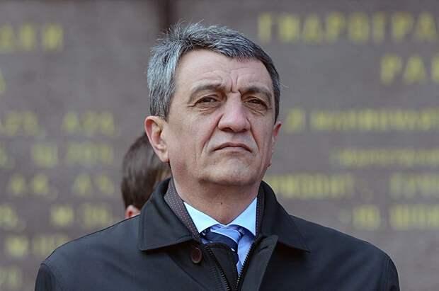 Сергей Меняйло не забыл про Севастополь?
