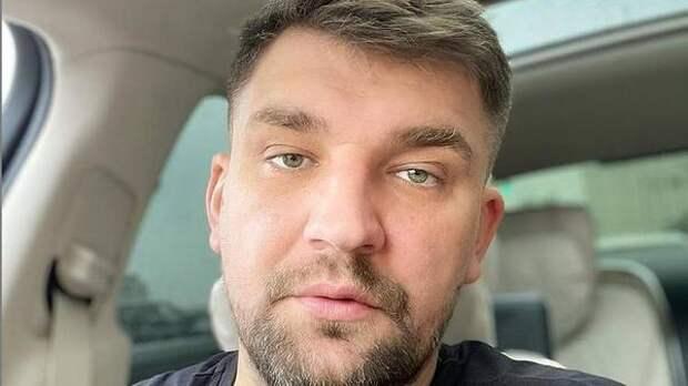 Баста обратился к фанатам после объявленной на него в Киеве «охоты». Видео