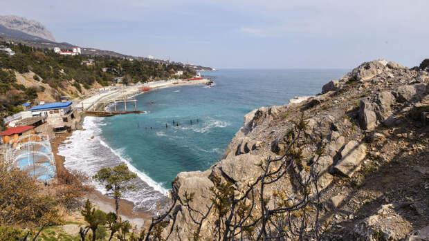 В Крыму жестко ответили на призыв США отдать полуостров Украине