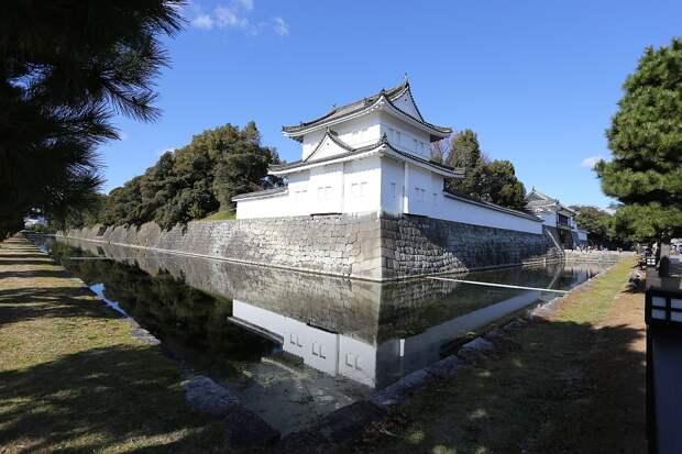 Родовые гнезда самураев: аутентичные замки Японии