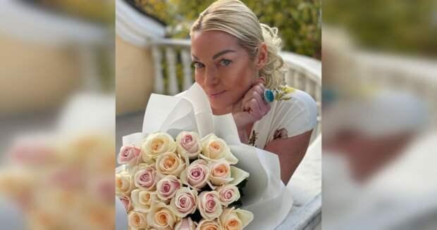 Волочкова рассказала, как поссорилась с бойфрендом Олегом из-за матери