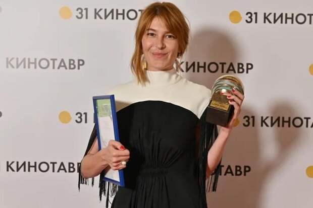 Анастасия Пальчикова: «Мне кажется, толком про 90-е мы ещё и не говорили»