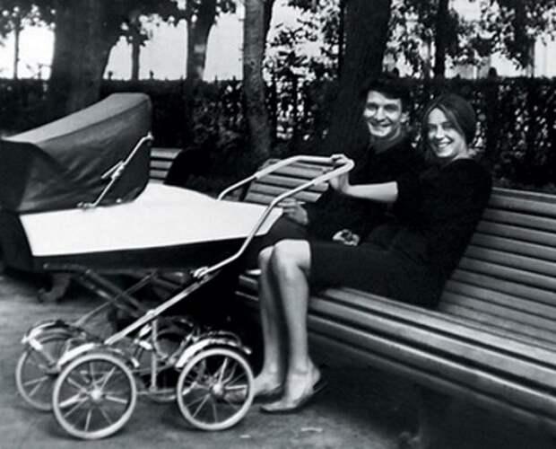 Как сложилась судьба советской актрисы Маргариты Тереховой
