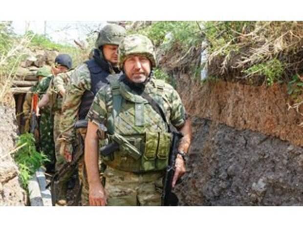 «Прелюдия к окончательной фазе войны» — донбасский фронт пришел в движение