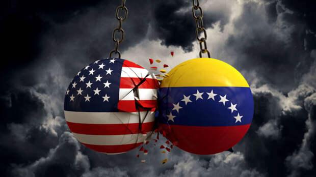 Горбатого могила исправит. США инициировали вторжение в Венесуэлу