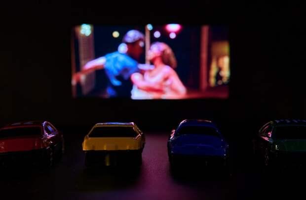 Россияне выбрали главный фильм о любви