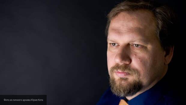 Колонка Юрия Кота: США проворачивают новую аферу на Украине, терпение России лопнуло