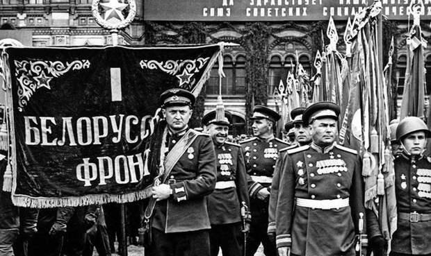 Белорусский фронт – главный удар Запада по России в 2021 году пройдёт через Белоруссию