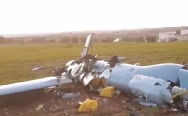 Avia.pro: за последние 72 часа в Ливии случился турецкий «беспилотникопад»