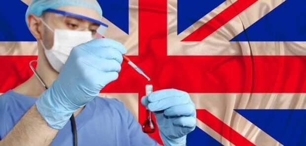 Клиническое испытание начатое британскими исследователями, может помочь в лечении пациентов COVID-19