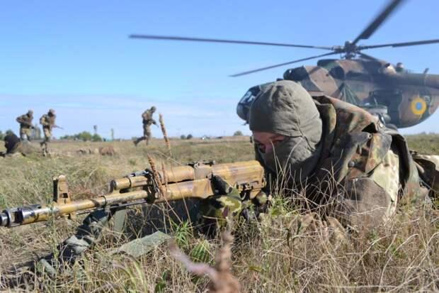 Стоит ли верить в сообщения о проникновении в Крым бойцов украинского спецназа