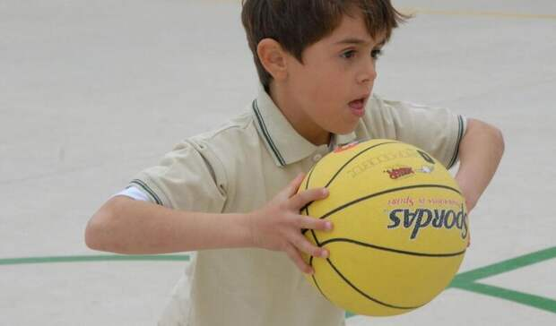 В России предложили ввести пособия на занятия спортом для детей