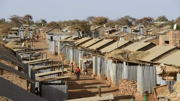США выделят 149 млн долларов на отправку гуманитарной помощи в Тыграй