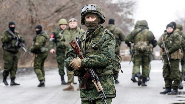 Блицкриг наоборот: Россия напугала Запад своей реакцией на провокации Киева в Донбассе